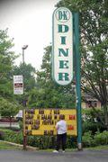 DK_Diner_sign