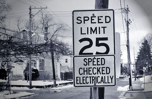 Speed_cx_electrically