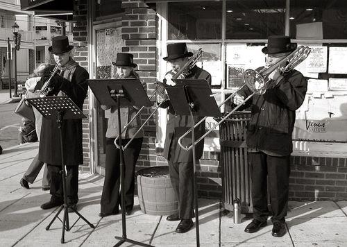 Dickensian_band