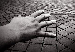 Clark_hand